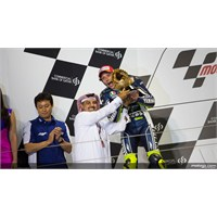 Rossi'nin Podyum Rüyası Gerçekleşti