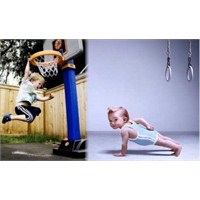 Çocuklarınız Kaç Yaşında ,hangi Sporu Yapmalı?