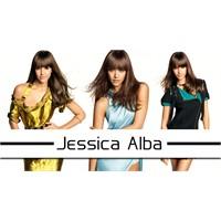 Haftanın Ünlüsü : Jessica Alba