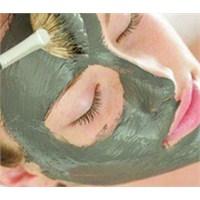 Porselen Cilt İçin Maske