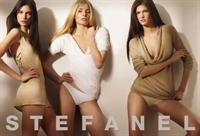Stefanel İlkbahar / Yaz Reklam Kampanya Resimleri