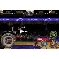 Nba Jam Android Ve İos Oyunu