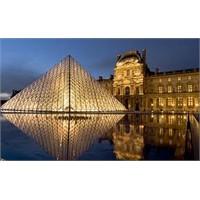 Mona Lisa Yı Yerine Ziyaret Edin - Louvre Müzesi
