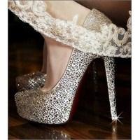 Lame Ayakkabı Modelleri
