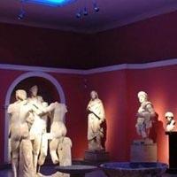 Müzelerimizde Tarih Saklı