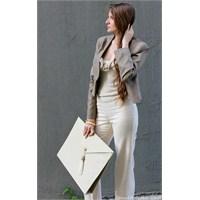 Suits For Work / İş Dünyası Stili…