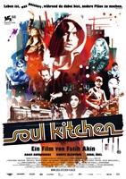 Soul Kitchen Filmi