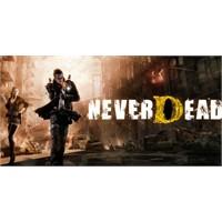 Neverdead'den Taze Videolar
