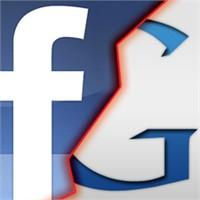 Facebook - Google Savaşı Nereye Gidiyor ?