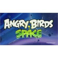 Angry Birds Space Resmi Çıkış Videosu