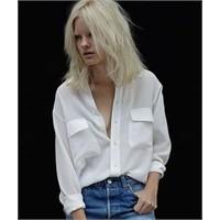 Moda:ipek Gömlek