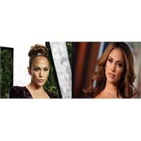 Jennifer Lopez Tarzı Saç Modelleri