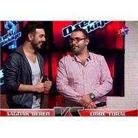 O Ses Türkiye – Düello : Sağnak Beren & Emre Tural