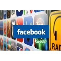 Facebook Uygulama Merkezi (Appcenter) Açıldı
