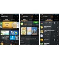 Yandex Uygulama Mağazası Yandex.Store'u Duyurdu