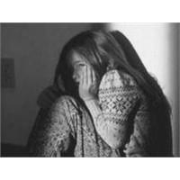 Küçük Masum Bir Kızdı, Tecavüz Edilene Kadar...