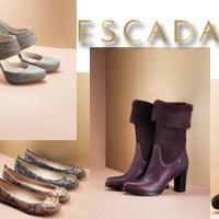 Escada 2014 Ayakkabı, Bot Ve Çizmeleri
