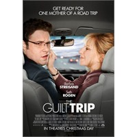 "Streisand Ve Rogen Yollarda: ""The Guilt Trip"""