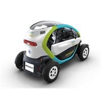 Otomobil Dünyasına Mikro Araçlar Geliyor