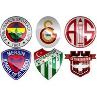 Tasarımlarınızda Kullanbileceğiniz Türk Futbolu İk