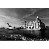 İstanbul'a Bakış Fotoğraf Sergisi