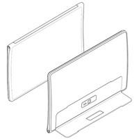 Samsung, Kavisli Bir Tablet Üzerinde Çalışıyor