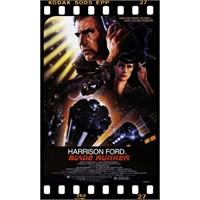 Blade Runner / Bıçak Sırtı (1982)