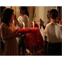 Fatmagül'ün Kına Gecesi