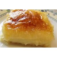Lezzetlerden Laz Böreği