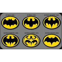 Batman Sembolünün Tarihçesi