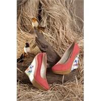 2012 Bayan Ayakkabı Modelleri
