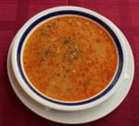 Aş Çorbası