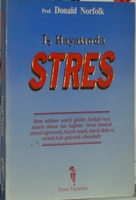 İş Hayatında Stres -kitap-