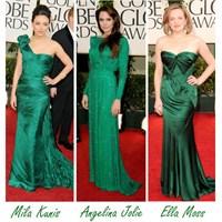 İşte 2013 Moda Rengi..