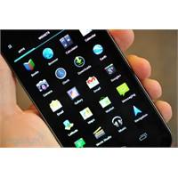 Samsung Galaxy Nexus Hakkında Bilgiler