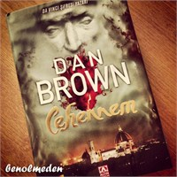Dan Brown'ın Cehennem'inde Olaylar, Olaylar...
