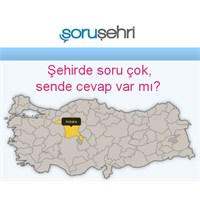 Soru Cevap Sitelerinin Yeni Oyuncusu: Soru Şehri!