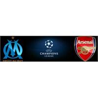 Marsilya - Arsenal Maç Öncesi