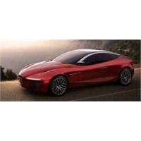Tasarım Öğrencilerinin Alfa Romeo Konsepti