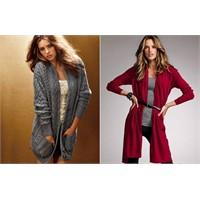 2011 Kadın Hırka Modelleri