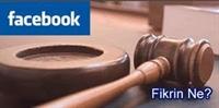 Facebook Fazla Sosyal Diye Dava Ettiler!