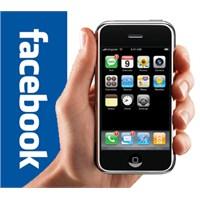 Iphone'lardaki Facebook Çilesi Sona Eriyor