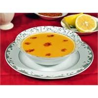 Bol Malzemeli Mercimek Çorbası
