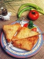 Pirzolalı Börek