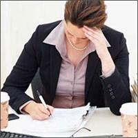 Fazla Kilolarınız İş Hayatınızı Nasıl Etkiliyor?
