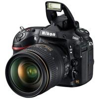 Megapiksel Sarhoşu Nikon D800 Testte