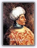 Kılıç Ali Paşa - Uluç Ali Reis (1525 – 21 Haziran