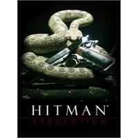 Hitman Absolution'un Taze Videoları Geldi