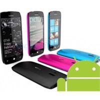 Nokia'dan Android Açıklaması!