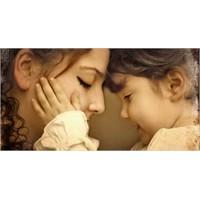 Anne Olmak Hata Kaldırmıyor